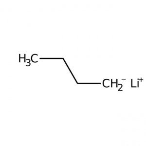 n-Butyllithium, 1.6M solution in hexanes, AcroSeal™, ACROS Organics™